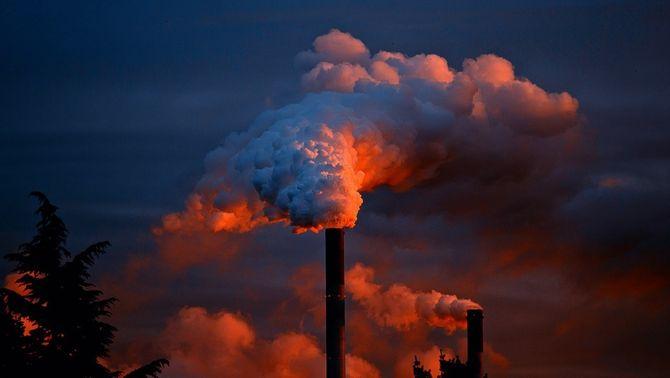 El decreixement econòmic, una fórmula per afrontar la crisi climàtica