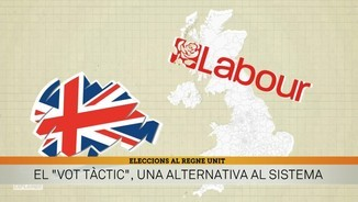 "Imatge de:Nigel Farage, Boris Johnson i el ""vot tàctic"" al Regne Unit"