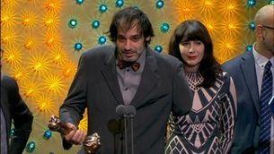 """Millor pel·lícula documental als Premis Gaudí 2020: """"El cuarto reino. El reino de los plásticos"""""""