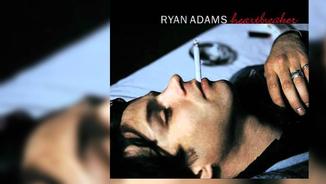 """Portada del disc """"Heartbreaker"""" de Ryan Adams"""