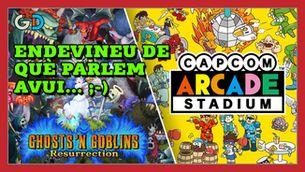 Els videojocs de Capcom
