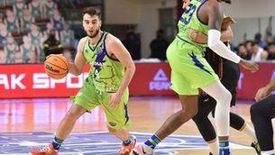 El Baxi Manresa fitxa el base serbi Vasilije Pusica