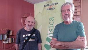 """Arturo Gaya: """"Al meu disc 'Bonaire 12' hi ha molta il·lusió"""""""