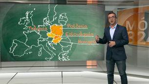 El desafiament de l'Europa de l'est