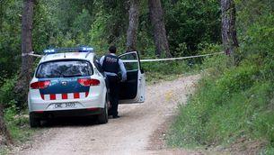 Detenen dos guàrdies urbans per la mort de l'agent trobat cremat en un cotxe