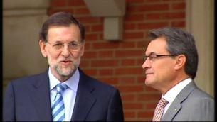 """17 """"nos"""" en 5 anys: la negativa del govern espanyol a negociar el referèndum"""