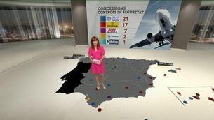 Telenotícies cap de setmana vespre - 13/08/2017