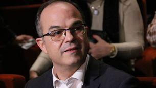 El diputat Jordi Turull (ACN)