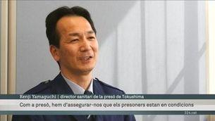 Telenotícies vespre - 30/03/2018