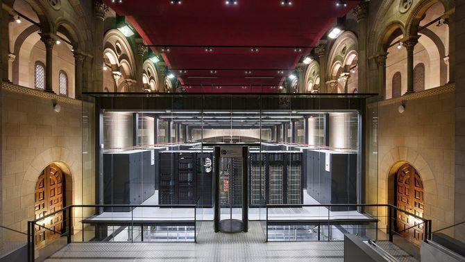 Barcelona serà la primera ciutat del món amb diplomàcia científica i tecnològica