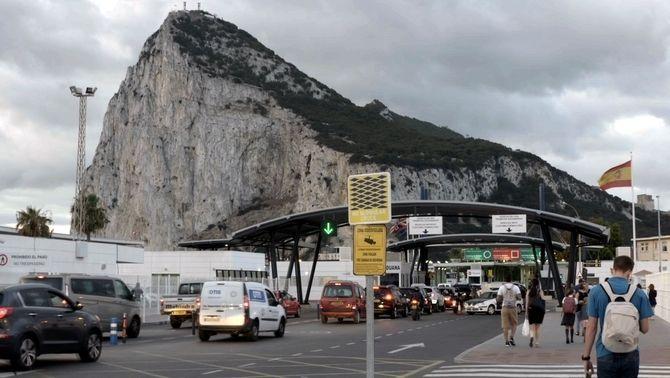 Gibraltar, el Brexit a contracor