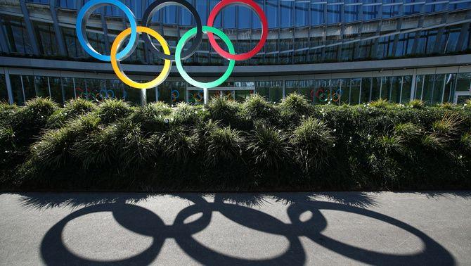 El COI planteja celebrar els Jocs Olímpics de Tòquio entre març i abril del 2021
