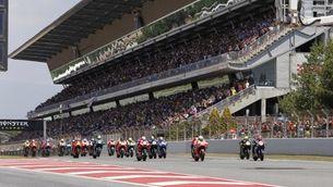 El Gran Premi de Catalunya de motociclisme ha quedat ajornat fins a nova ordre