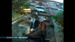 Millet, a la presó, gairebé 11 anys després de l'entrada dels Mossos al Palau de la Música