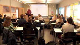 Les dificultats de tornar a l'escola en plena pandèmia: el cas de Noruega