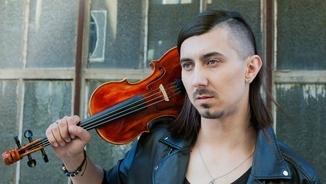 El violinista Adam Baldych i les seves col·laboracions amb músics de l'escena jazzística europea