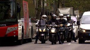 El Consell de Ministres aprova un paquet de reformes per reduir els accidents de trànsit