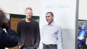 La vacuna de BionTech i Pfizer podria distribuir-se en qüestió de dies