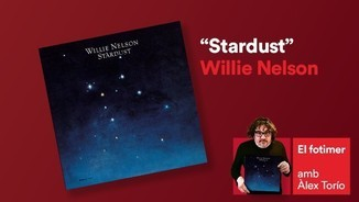 """Stardust"", de Willie Nelson"