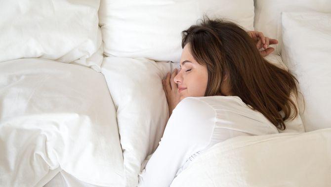 Problemes per dormir? Guia d'aliments aliats contra l'insomni