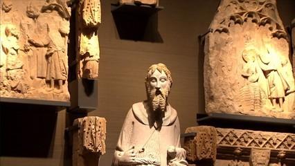 El Museu de Lleida reobre la sala del gòtic en la vigília del Dia dels Museus