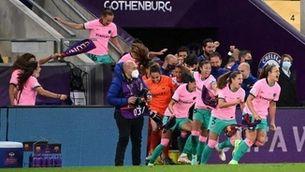 Final del partit