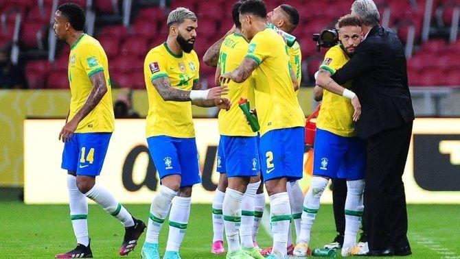 La justícia brasilera aprova la disputa de la Copa Amèrica
