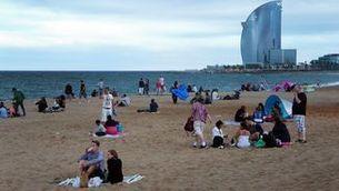 Quines platges obren i quines tanquen per la revetlla de Sant Joan