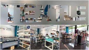 Tèxtil català tecnològic, sostenible i eficient