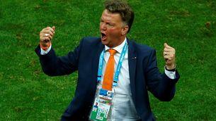 Van Gaal torna a la selecció neerlandesa