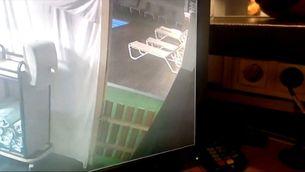Busquen un pare per la mort del seu fill de 2 anys en un hotel de Barcelona