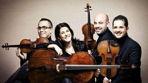 Quartet Quiroga