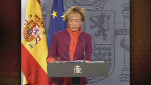 Les reaccions del PSOE i el PP