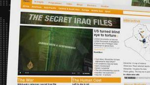 """""""Iraq War Logs"""": 391.832 documents a l'abast de tothom"""