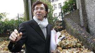 El nou primer ministre belga, Elio di Rupo, és el primer francòfon al càrrec en més de 35 anys. (Foto: Reuters)