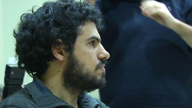 """El """"Robin dels bancs"""", condemnat a tornar 24.000 euros al BBVA"""