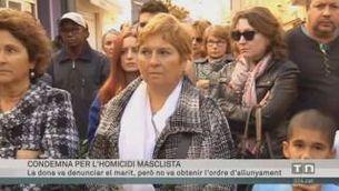 Telenotícies migdia - 18/11/2014