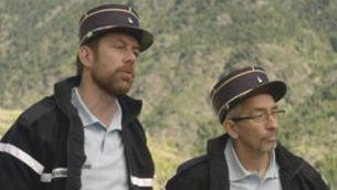 Pepo Blasco i Xavier Ruano