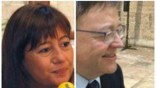 Armengol i Puig busquen fer front comú contra la reclamació de Montoro