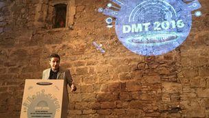 """""""Generació digital"""", Premi Connexió 2016"""