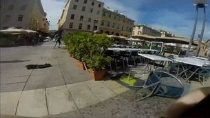 Els aldarulls de Marsella, en primera persona
