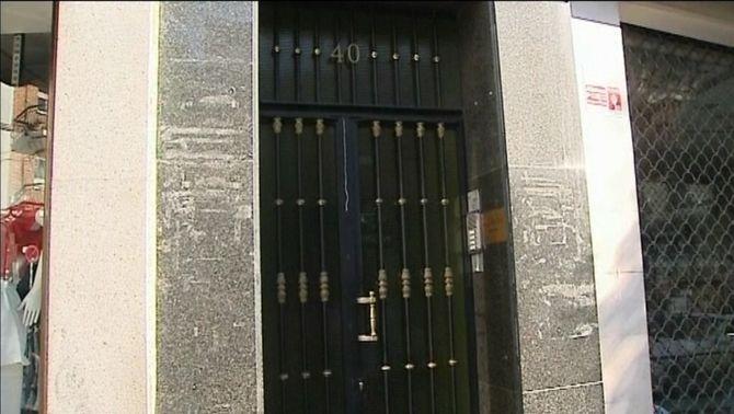 La revenja és la principal hipòtesi del triple crim en un bufet d'advocats a Madrid