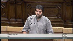 Unanimitat al Parlament per anul·lar els judicis del franquisme