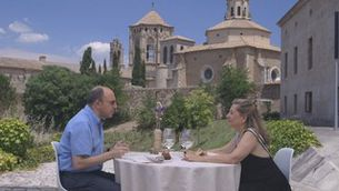 Isona Passola i Gonzalo Bernardos: una parella de somiadors realistes