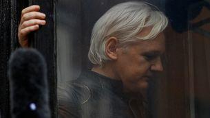 El fundador de Wikileaks, Julian Assange (Reuters)