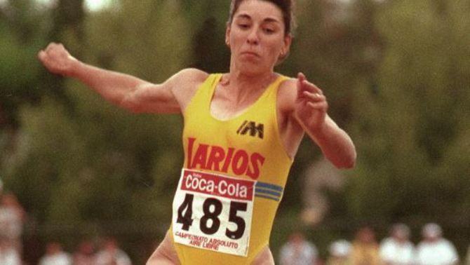 Mor l'exatleta de triple salt Conchi Paredes