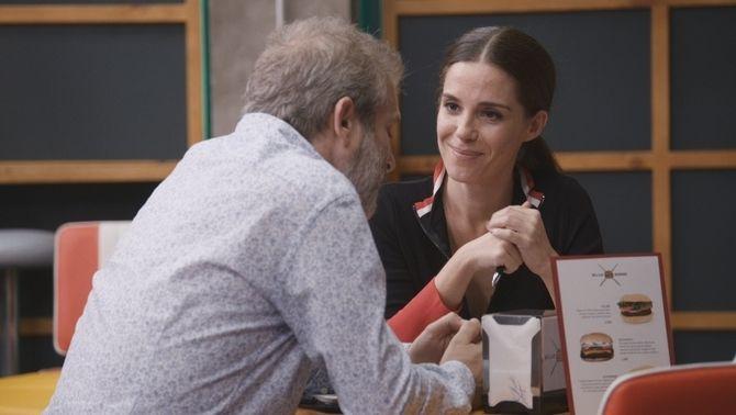 """Núria Gago arriba a """"Com si fos ahir"""" per capgirar-ho tot"""
