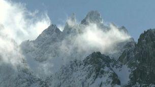 Els Alps es quedarà sense la glacera més famosa a finals de segle