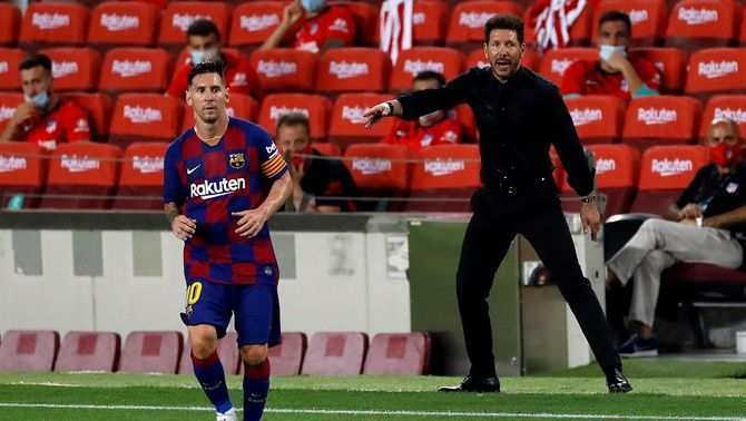 """L'exjugador del Barça Christophe Dugarry diu que Messi és """"mig autista"""""""