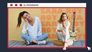 """""""ICatKids"""" 04.07.20 """"Sara Roy, de Macedònia, a triomfar com a solista"""""""